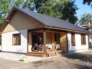 The rising popularity of Modular Homes